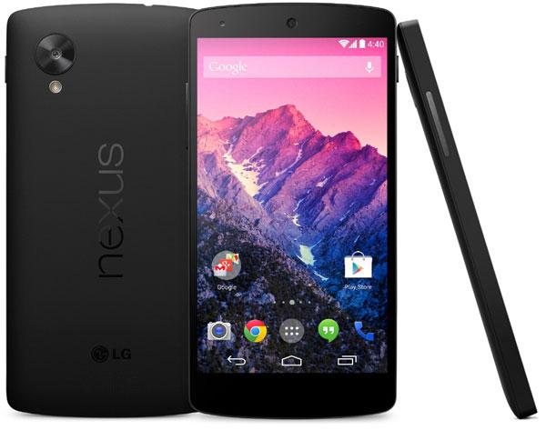 Quale Nexus è quello nella foto?
