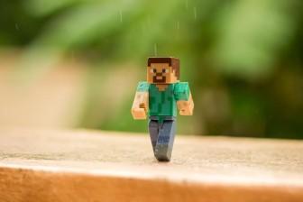 Manuali Minecraft