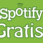 Ascoltare Spotify gratis