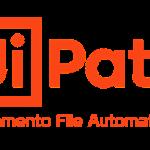 Spostamento file automatizzato con UiPath